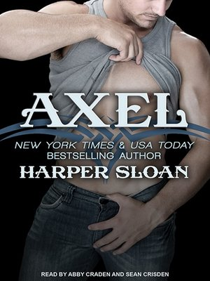 cover image of Axel