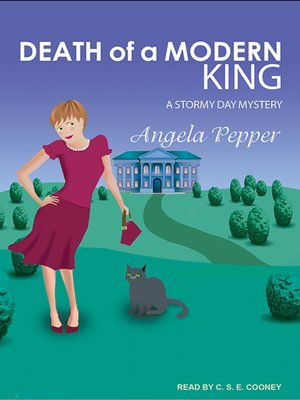 cover image of Death of a Modern King