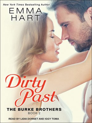 cover image of Dirty Past