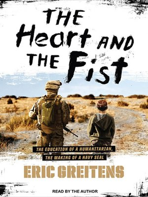 cover image of The Heart and the Fist
