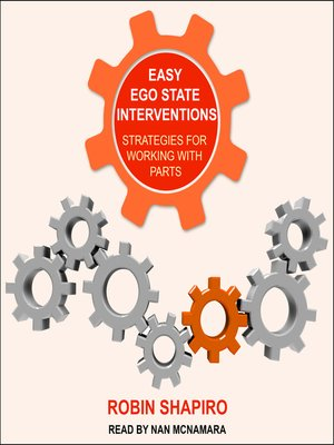 cover image of Easy Ego State Interventions