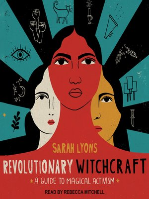 cover image of Revolutionary Witchcraft