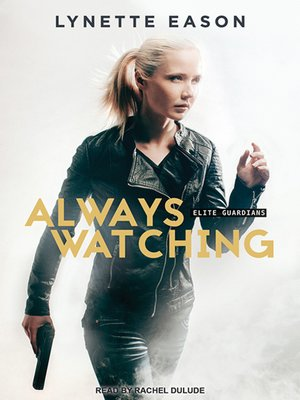cover image of Always Watching