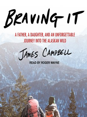 cover image of Braving It