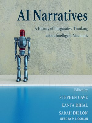 cover image of AI Narratives