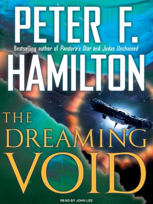 cover image of The Dreaming Void