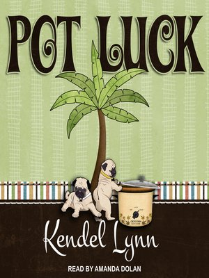 cover image of Pot Luck
