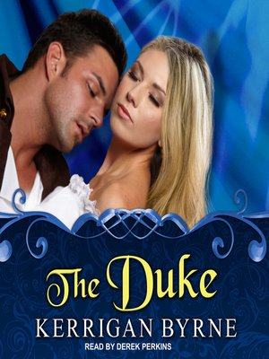 cover image of The Duke