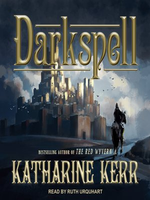 cover image of Darkspell