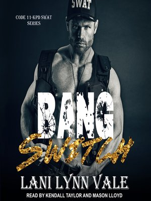 cover image of Bang Switch