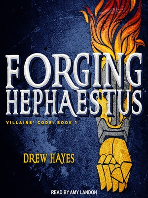 cover image of Forging Hephaestus