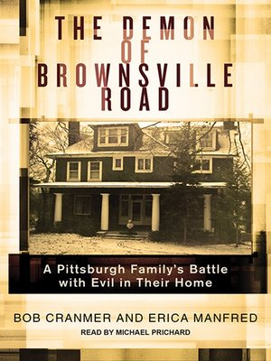 cover image of The Demon of Brownsville Road