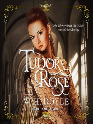 cover image of Tudor Rose