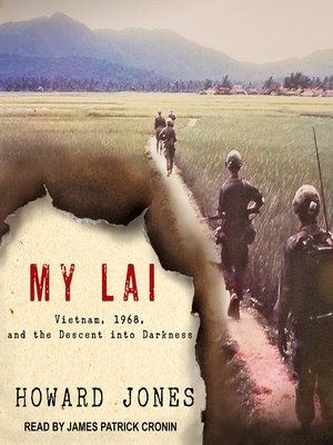 cover image of My Lai