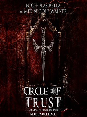 cover image of Circle of Trust