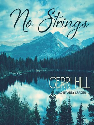 cover image of No Strings
