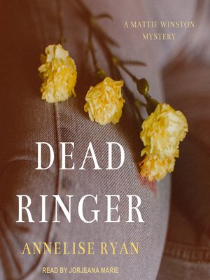 cover image of Dead Ringer
