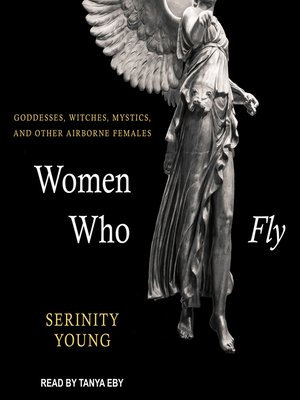 cover image of Women Who Fly