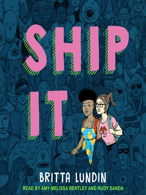 cover image of Ship It