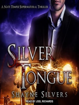 cover image of Silver Tongue