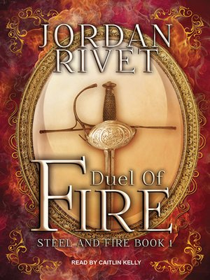 cover image of Duel of Fire