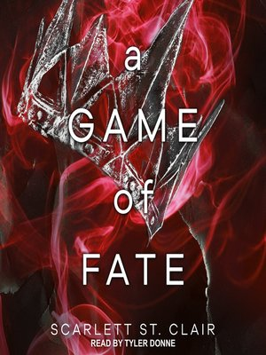 cover image of A Game of Fate