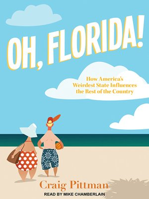 cover image of Oh, Florida!