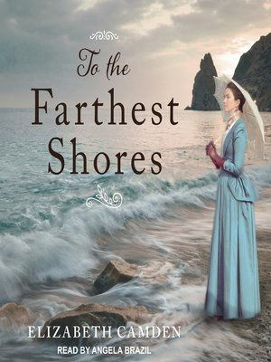 cover image of To the Farthest Shores