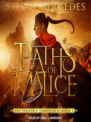 cover image of Paths of Malice