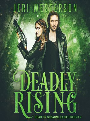 cover image of Deadly Rising