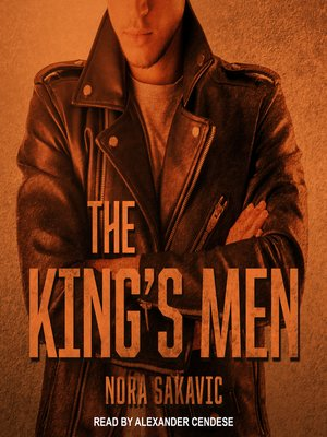 cover image of The King's Men