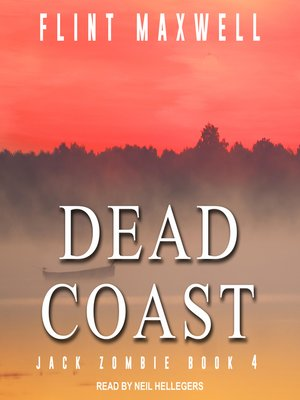 cover image of Dead Coast--A Zombie Novel