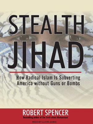 cover image of Stealth Jihad