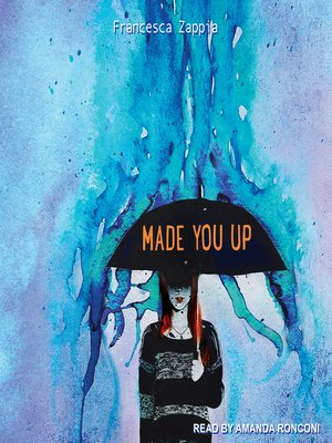 cover image of Made You Up