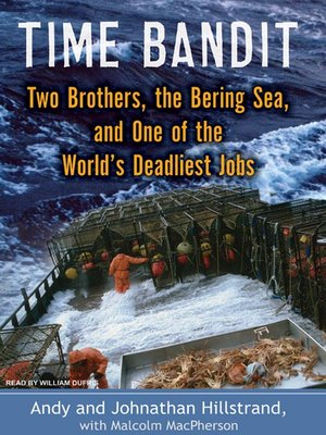 cover image of Time Bandit