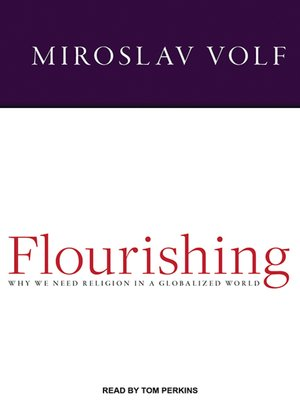 cover image of Flourishing