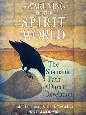 cover image of Awakening to the Spirit World