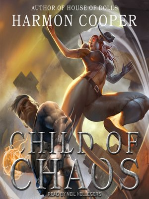 cover image of Child of Chaos