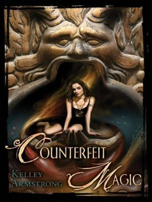 cover image of Counterfeit Magic