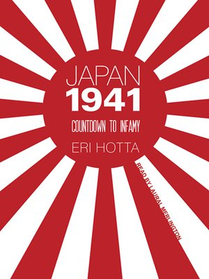 cover image of Japan 1941