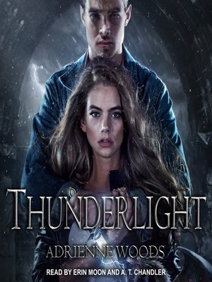 cover image of Thunderlight