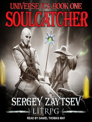 cover image of Soulcatcher