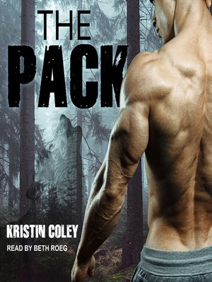 cover image of The Pack