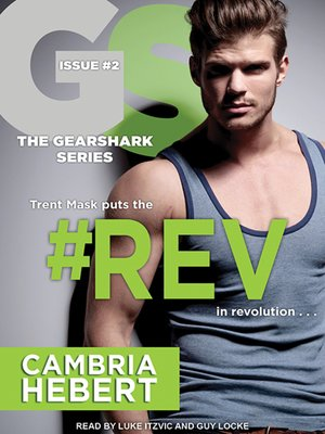 cover image of #Rev