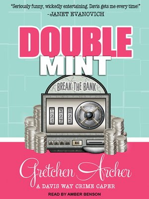 cover image of Double Mint