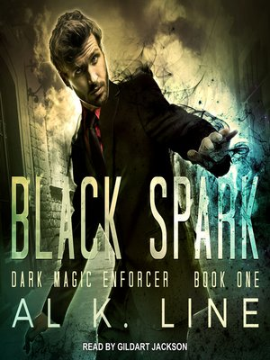 cover image of Black Spark