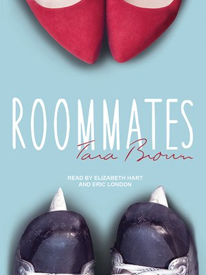 cover image of Roommates