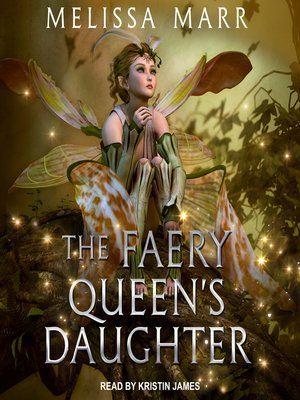 cover image of The Faery Queen's Daughter
