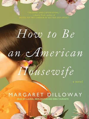 cover image of How to Be an American Housewife