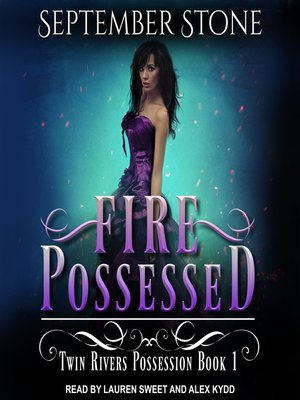 cover image of Fire Possessed